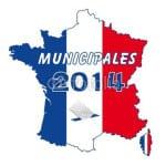Sondages élections municipales 2014 belgique suisse