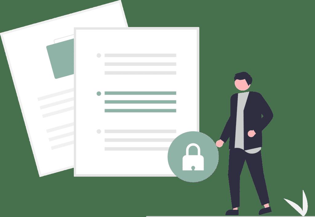 Niourk privacy policy